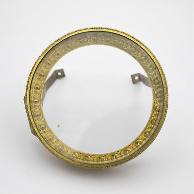 Bezel door front for pendola french 1700-1800, bezel for clock