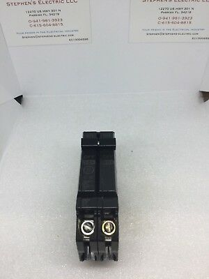 General Electric 30 Amp 2 Pole Tandem  Circuit Breaker Thqp230