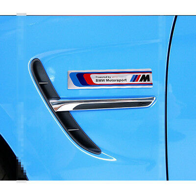 1 Ps M Tech Performance Car Auto Styling Alloy Sticker Badge Decal Emblems S167