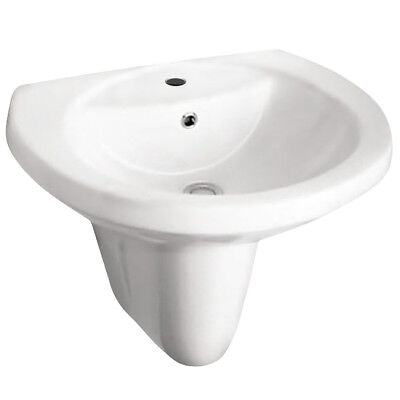vogue davenport  2TH basin and pedestal new