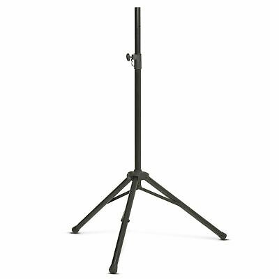 1 X Speaker Stand High Quality PA Tripod Stands kit  Stand DJ Disco Single