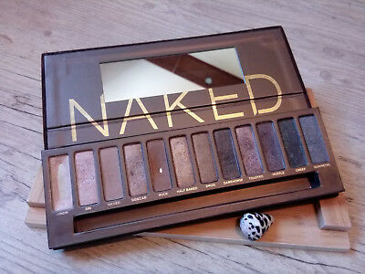 Palette NAKED 1 Urban Decay