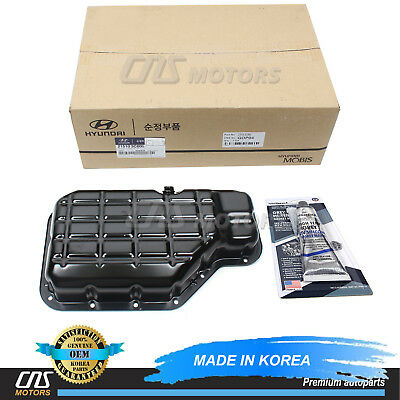 OEM Hyundai Kia 3.5L and 3.8L Oil Pan 21510-3C201