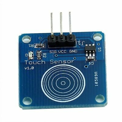 TTP223B for Arduino switch module Digital Touch Sensor capacitive touch