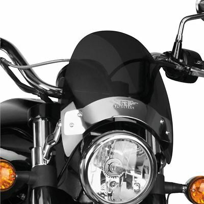 National Cycle Flyscreen Windshield - HARLEY-DAVIDSON DYNA GLIDE CONVERTIBLE