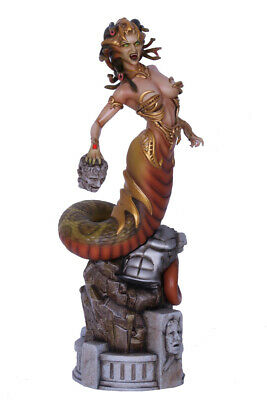 Fantasy Figure Gallery Greek Mythology Collection Statue 1/6 Medusa (Wei Ho)