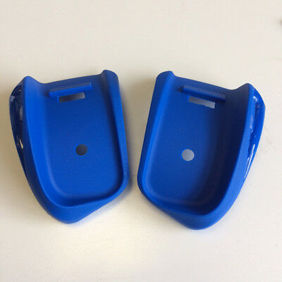 NEW Alpinestars MX Boot Spares - Tech 10 (2014-2018) Buckle Base Supports - Blue