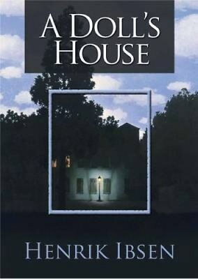 Dolls House by Henrik Ibsen 9781848375918 (Hardback, 2010)