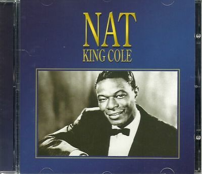 NAT KING COLE CD Best of SWEET LORRAINE, NAT MEETS JUNE Greatest hits NEW Album