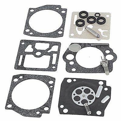 Carburettor Rebuild Kit Fits HUSQVARNA K760 With C3 EL43A Carb