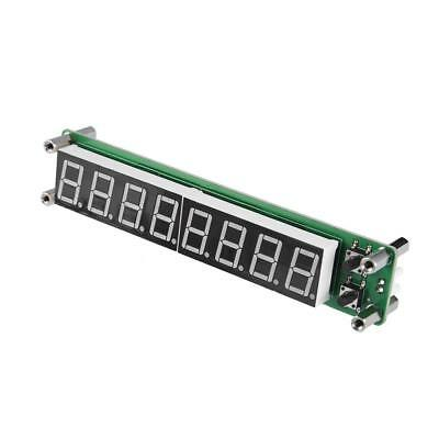 PLJ-8LED-H RF Signal Frequency Counter Meter Tester Module 0.1~1000MHz LED BE