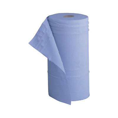 5 Star Facilities Hygiene Roll 10 Inch Width 100 per cent recycled 2-ply 130 She