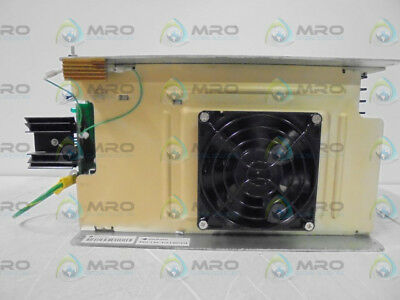 Domino Ddc3Dc P/s L007434 Laser Power Supply * Used *