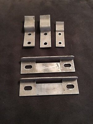 AMI Continental Lyric F-5871, F-8795 & F-8624 Brackets and/or clips