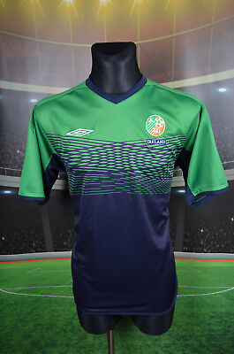 Ireland Eire Umbro Football Soccer Shirt (Xl) Jersey Top Trikot Xlarge Rare