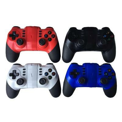 Wireless Bluetooth Gamepad Game Controller For Android iPhone TV Box Tablet Lot