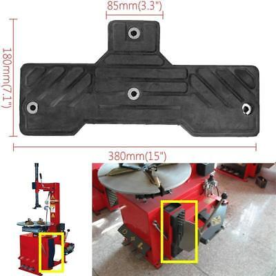 1X Tyre Changer Part Machine Rubber Pad Protection Pad For Fire Eagle Vigorously
