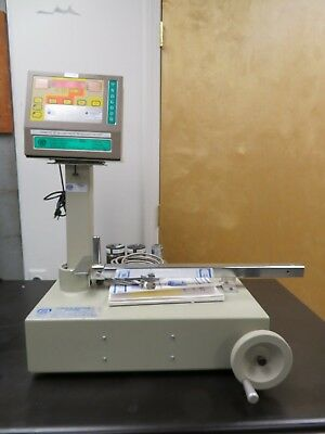 AKO Torque Specialties Torque Wrench Calibration System TDS 300 FT/LB Bench Top