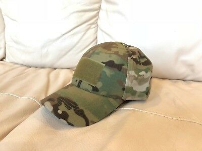 Multicam Baseball Hat Jungle Sun Cap US Army Military Camo Tactical Adjustable