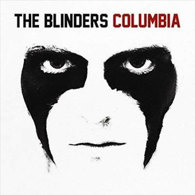 The Blinders - Columbia New Cd
