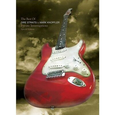 Dire Straits - Private Investigations -- Best Of (Limited Deluxe Edition mit 50s