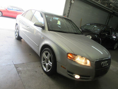 Audi A4 2.0T $6,600 includes SHIPPING!  only 51,000 miles! NONSMOKER stunning Florida car