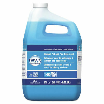 Dawn 1 Gallon Professional Pot & Pan Dish Detergent (4-Pack) 57445CT New