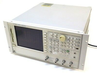 2 And 4 Cheap Sales Realistic Hp Agilent Keysight N4421b Sparameter Test Set 10mhz To 50ghz 4 Ports
