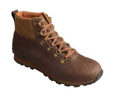 5fe59530e01 Twisted X Boots Men s MWAW001 Western Athleisure Hiking Boot Crema Taupe  Leather