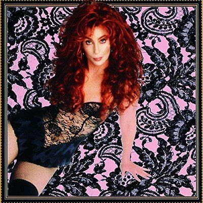 Cher | CD | Greatest hits: 1965-1992 (16 tracks) ...