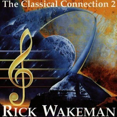 Rick Wakeman | CD | Classical connection 2 (1991) ...