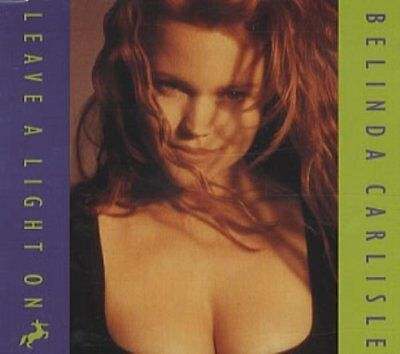 Belinda Carlisle | Single-CD | Leave a light on (1989) ...