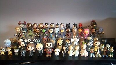 Funko Mystery Minis, Pint Size Heroes, Loyal Subjects, Titans, Buy 4 Get 1 Free