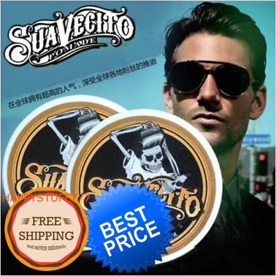 Suavecito Pomade Firme/ Strong Hold Pomade 4 oz Best Price