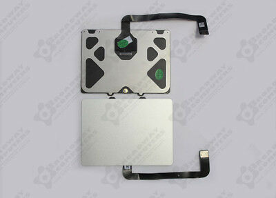 """Trackpad Touchpad For Apple Macbook Pro 15"""" A1286 2009 2010 2011 2012"""