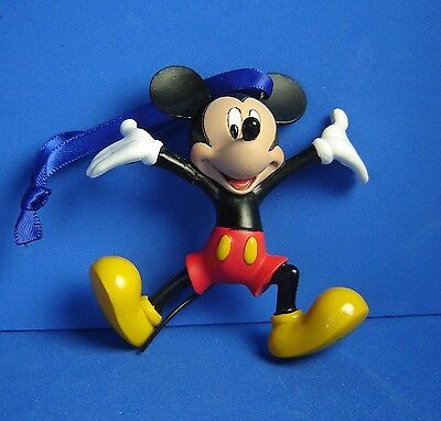 Disney Sketchbook Ornament Mickey Mouse 30th Anniversary LE Christmas Holiday