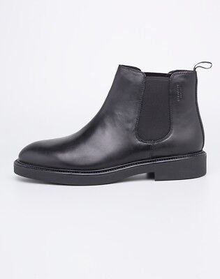 1682cd7f152 NEW WOMEN S VAGABOND Alex Black Leather Oxfords Us 7 Eu 37 -  79.99 ...
