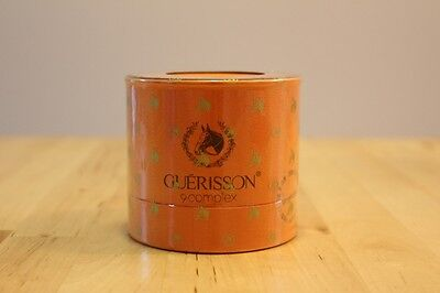 Brand NEW KOREA Guerisson 9-Complecx Horse Oil 70g Ship From KOREA