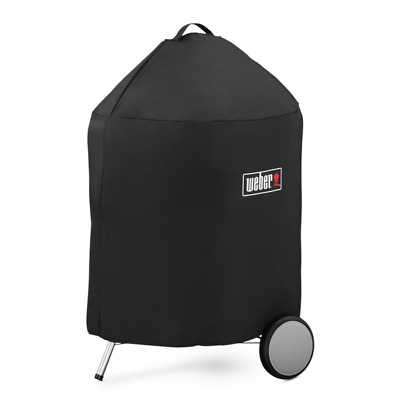 Weber Premium Barbecue Cover - Fits 57cm Charcoal Barbecues