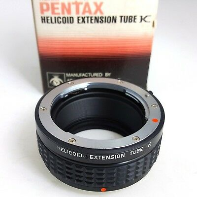 Pentax Helicoid Extension Tube K