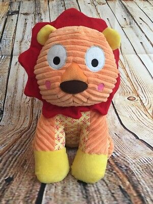 Baby Toys For Baby Gund Baby Happi ~ Count Learn Numbers Lion Plush ~ Musical ~ Rattle Buy Now