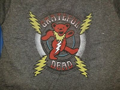 Grateful Dead Toddler Dancing Bear T Shirt Size 2T in stock
