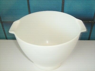 Kenwood Chef/ Major Kenlyte Mixing Bowl Suitable A701A Vintage.. Clean Pre-Loved