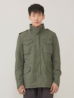 Alpha Industries M-65 Defender Field Coat 3 colors   MJM46740C1  M65