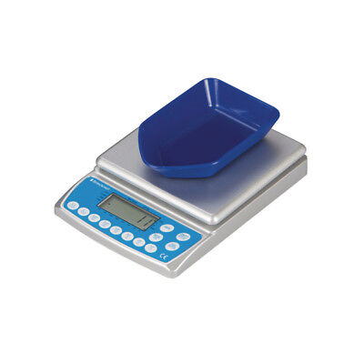 Salter CC-804 Electronic Coin Scale 402