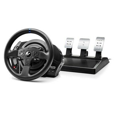 Volante con pedales Thrustmaster T300 RS GT Edition PS3 PS4 PC oferta