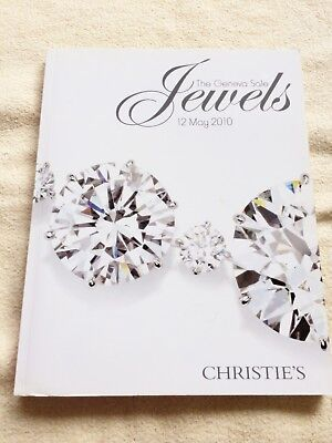 Christie's Genf 2010- The Geneva Sale - Magnificent Jewels