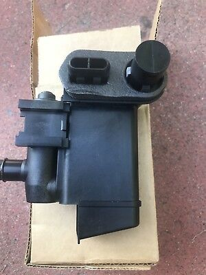 Vapor Canister Vent Solenoid ACDelco GM Original Equipment 214-1366