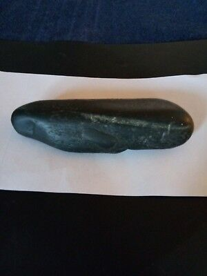 Native American Indian  Grinding Stone Pestle