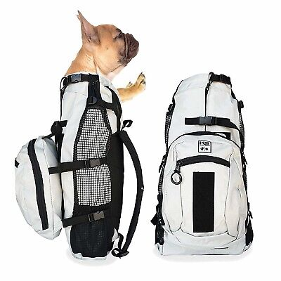 Pet Carrier Backpack Dog Sack Carrier Small Medium Pet Dogs Airline Friendly